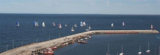 Spinakers To Punta Del Este 600w
